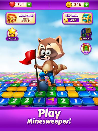 Minesweeper JAZZ  screenshots 14
