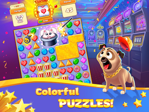 Super Pug Story 0.8.2 screenshots 7