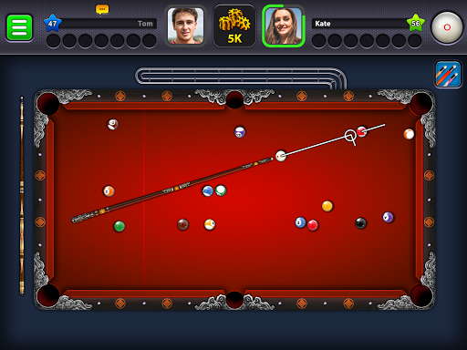 8 Ball Pool 5.1.0 screenshots 12