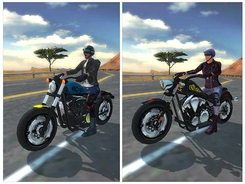 Bike Riders : Bike Racing Game  screenshots 4
