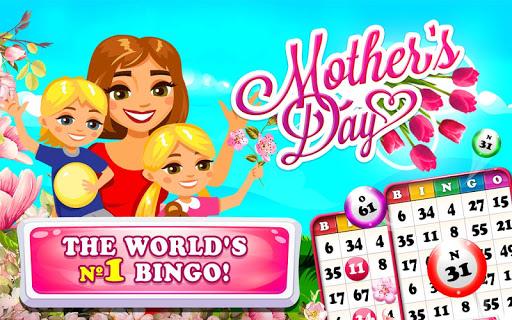 Mother's Day Bingo 7.20.0 screenshots 4