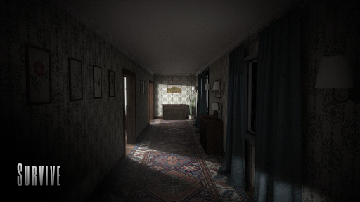 Dread The Horror Game  screenshots 8