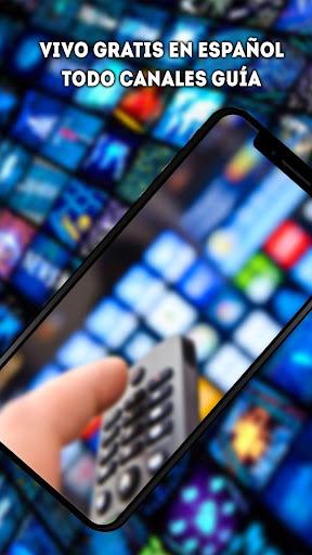 Foto do Ver TV Todos Los Canales Guide - En Vivo