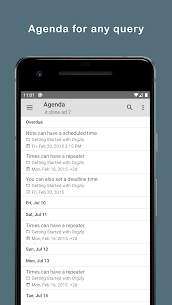 Orgzly APK: Notes & To-Do Lists Download 5