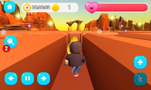 3D Maze screenshots 6
