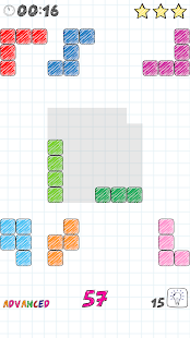 Block Puzzle - Classic Brick Game for your brain Screenshot