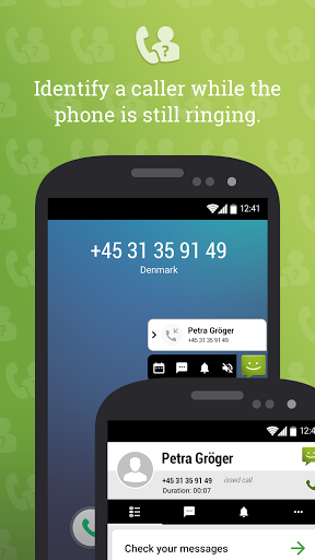 SMS From Android 4.4 android2mod screenshots 4