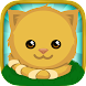 Roll Kitty Roll - Androidアプリ