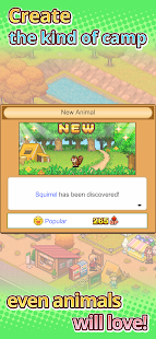 Image For Forest Camp Story Versi 1.1.9 5