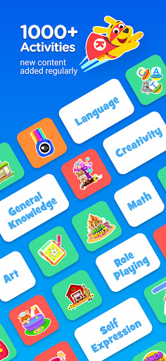 Kiddopia: Preschool Education & ABC Games for Kids  screenshots 2