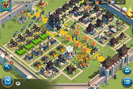Rise of Kingdoms u2015u4e07u56fdu899au9192u2015 1.0.49.25 Screenshots 8
