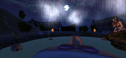 Dia de Muertos VR screenshot 3