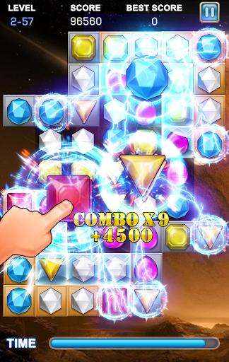 Jewels Star  screenshots 3