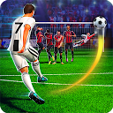 Shoot Goal - Top Leagues Soccer Game 2019