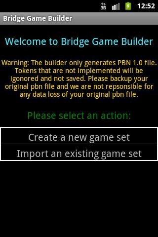 WeWeWeb Bridge (Free) 0.9.28 screenshots 7