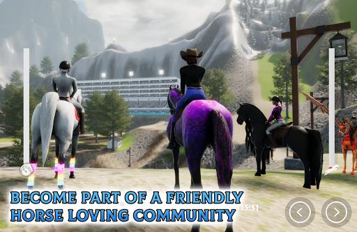 Horse Academy 6.99 screenshots 10