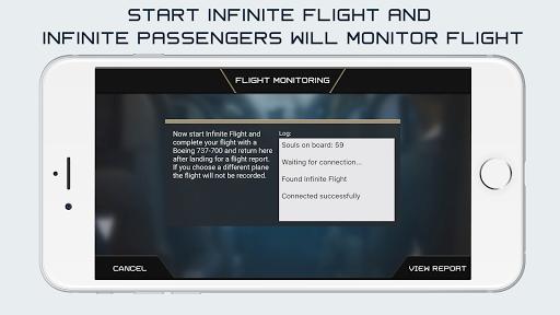 Infinite Passengers for Infinite Flight  screenshots 6