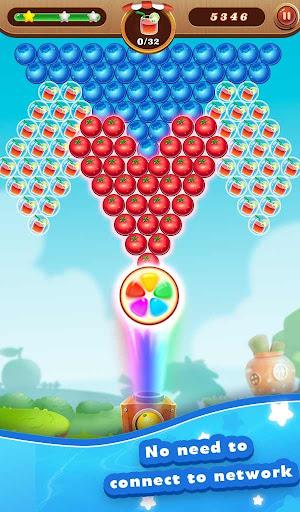 Shoot Bubble - Fruit Splash 47.0 screenshots 14