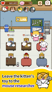 Cat Kindergarten MOD APK 1.1.5 (No Ads) 4
