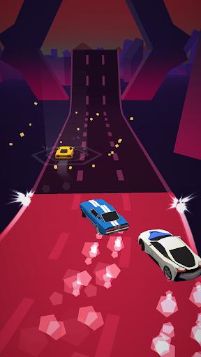 drift king 3d - drift racing screenshot 3