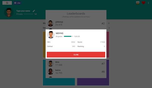 Spades Online  screenshots 16