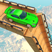 Mega Ramps - Ultimate Races: New Car Game 2021