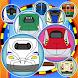 つなげる 電車 パズル - Androidアプリ