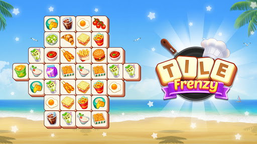 Tile Frenzy: Triple Crush & Tile Master Puzzle  screenshots 8