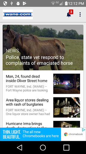 WANE 15 - News and Weather v4.35.4.5 screenshots 1