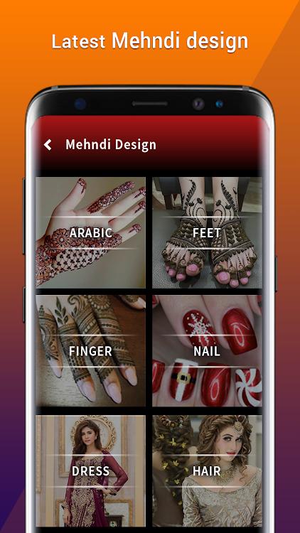 Eid Mehndi Design 2020 Latest Bridal Mehndi Android Apps Appagg