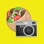 FoodView: Easy photo food diary