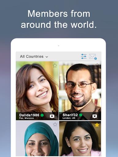 buzzArab - Single Arabs and Muslims apktram screenshots 11