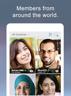 buzzArab - Single Arabs and Muslims 405 APK screenshots 11