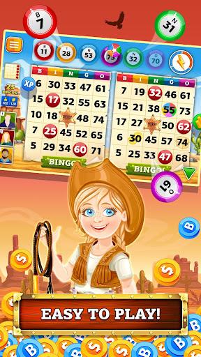 Bingo Cowboy Story screenshots 12
