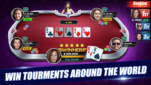 Winning Pokeru2122 - Free Texas Holdem Poker Online 2.9 screenshots 7