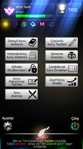 KPSS Tarih 2021 Konu Anlatu0131mu0131 Gu00fcncel modavailable screenshots 9