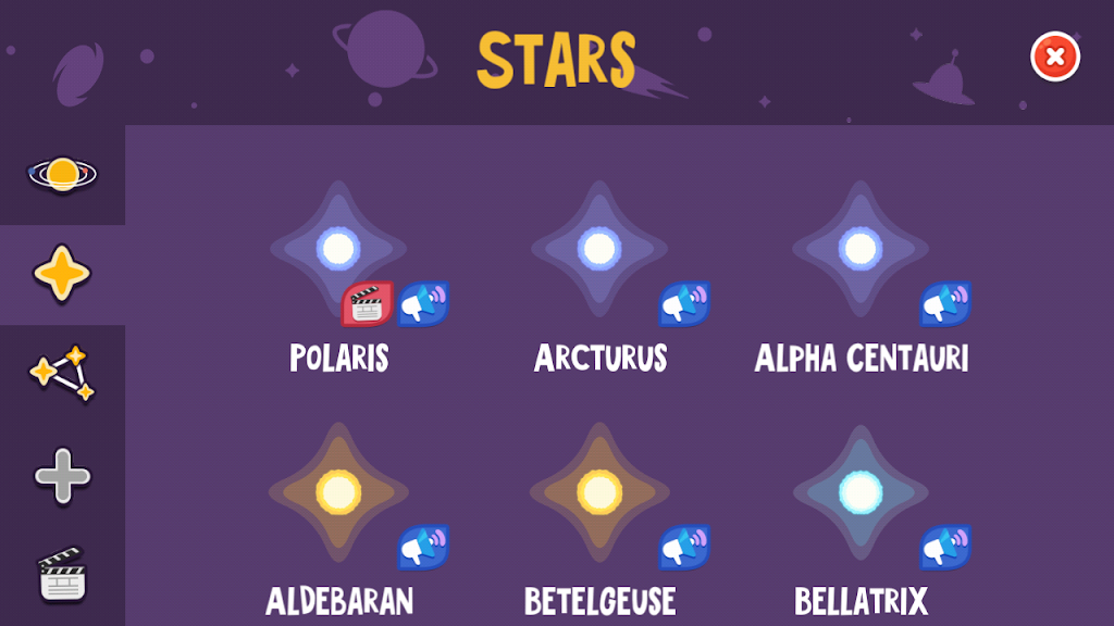 Star Walk Kids ⭐️ Become a Space Explorer ⭐️  poster 14