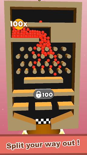 Split Balls 3D 85 Screenshots 2