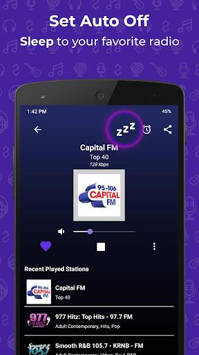 Radio FM 14.0.7 Screenshots 7