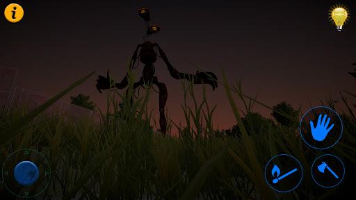 Horror Siren Head- Don't Worry From Pipe Head 1.0.4 screenshots 2