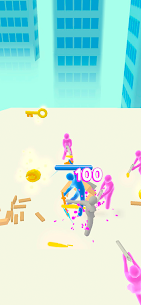 Free Jelly Fighter  Stickman fight Apk Download 2021 2