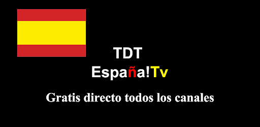 descargar TDT España TV online Gratis Todos los canales Guia apk