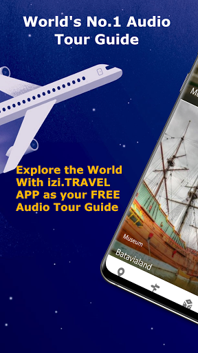 izi.TRAVEL: Get Audio Tour Guide & Travel Guide 6.3.16.477 Screenshots 1