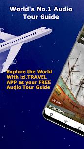 izi.TRAVEL: Get Audio Tour Guide & Travel Guide 1