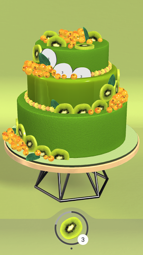 Cake Coloring 3D  Pc-softi 15