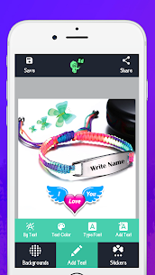 Name On Necklace  For Pc – Free Download In Windows 7/8/10 And Mac Os 3