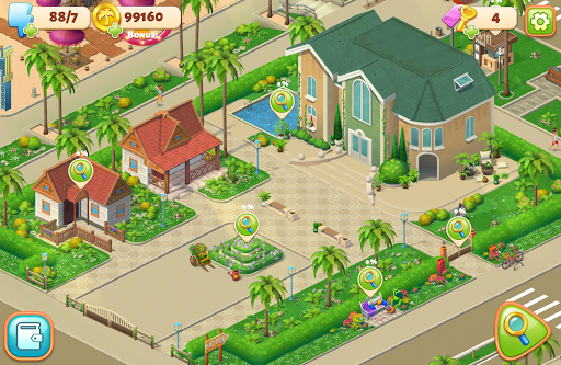 Hidden Resort: Adventure Bay 0.9.27 screenshots 22