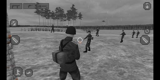 Red Sun 1.2 screenshots 4