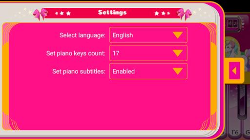 Unicorn Piano 1.1.5 Screenshots 24