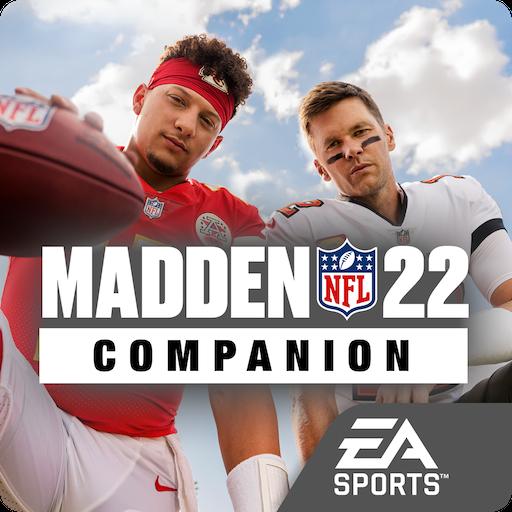 Madden NFL 22 Companion